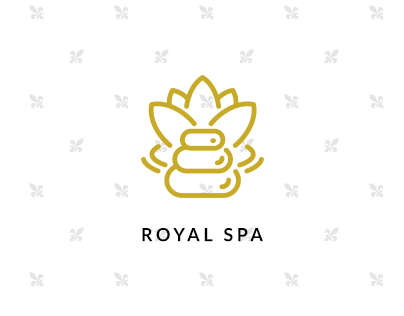 Royal Spa — Luxury Hotel & Spa Template [DOWNLOAD]