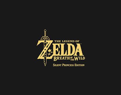 "NINTENDO | Zelda BOTW ""Silent Princess Edition"""