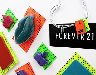 Teen Fashion - Packaging