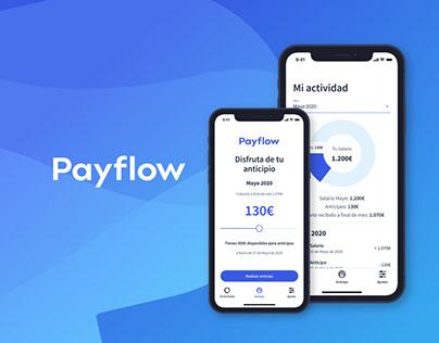 Payflow - Fintech App Refactoring