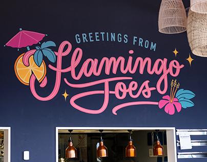 Flamingo Joes