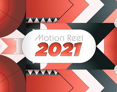 Matheus M. Bianchi - Motion Reel//2021