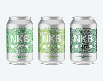 NKB — Single Hop Session Series — Concept
