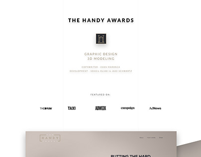 The Handy Awards