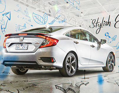 Honda | Civic 2016