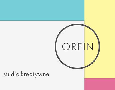 / ORFIN STUDIO / redesign