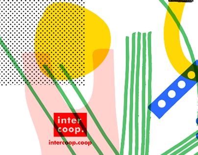 Intercoop-Branding
