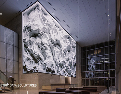 Virtual Depictions: San Francisco