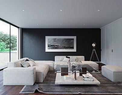 Interior Visuals