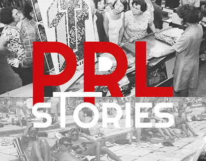 PRL Stories