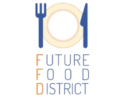 Future Food District: the supermarket of the future