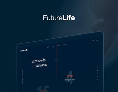 FutureLife Website