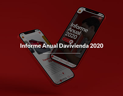 Informa Anual Davivienda 2020