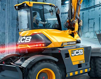 JCB Design