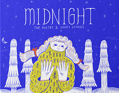 Book Cover|Midnight