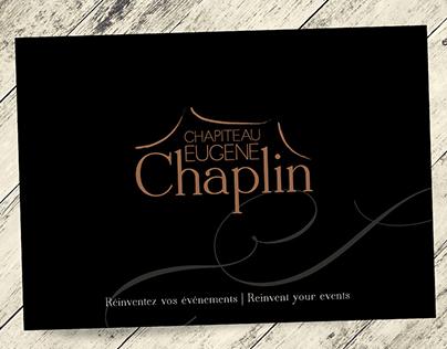 CHAPITEAU EUGENE CHAPLIN