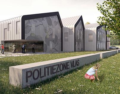 VLAS POLICE OFFICE