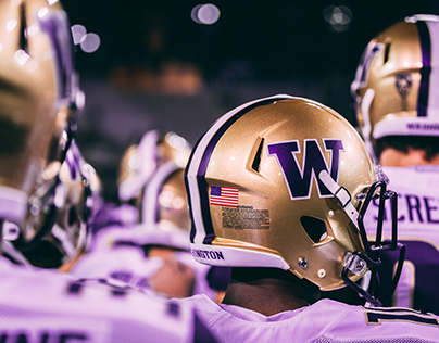 Washington at Arizona State | 10.14.17