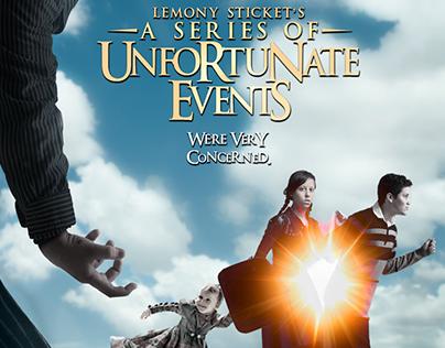 Poster | Unfortunate Events