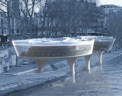 Bar du Seine