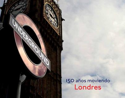 Catalog: 150 Years Moving London - Photo & Editorial