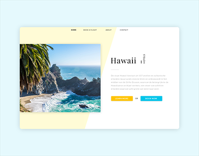 UI | TRAVEL.CO