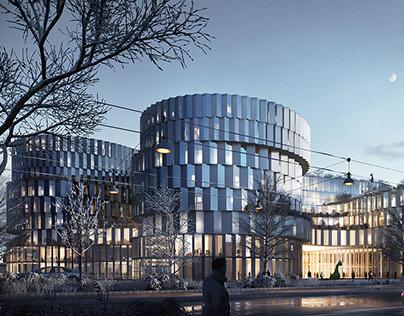 Children's Hospital, Copenhagen