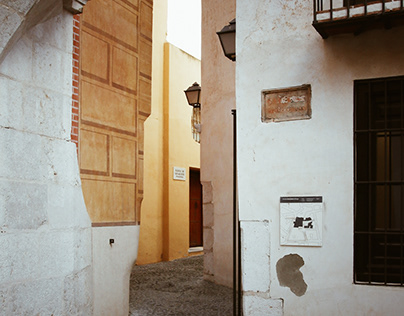 Travel Photography | Malaga