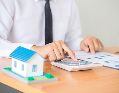 Real Estate Sales & Marketing Solution