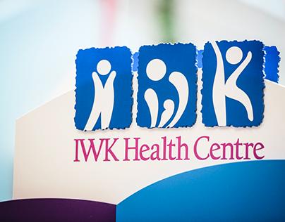 IWK Annual Report 2014/2015