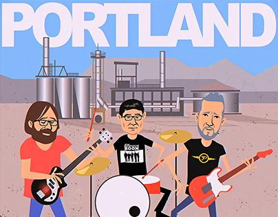 Portland - video