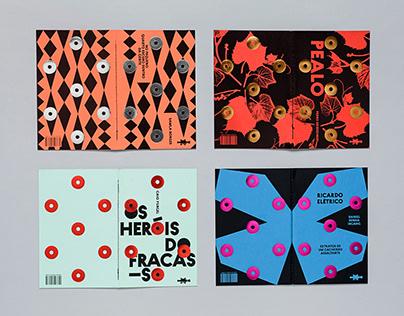 Textos para nada, Ornitorrinco Press