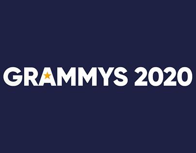 FNAC - Grammy's 2020