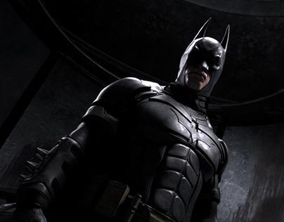 Batman - The Fall