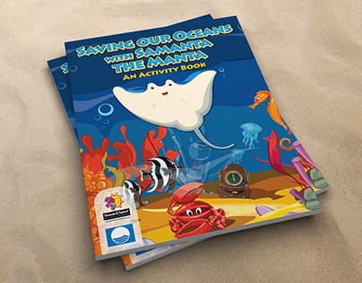 Design » TDC Environmental Activity Book