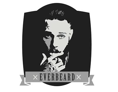 Beard care brand logo