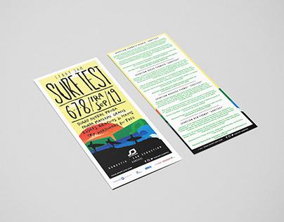 SURF TEST 2019