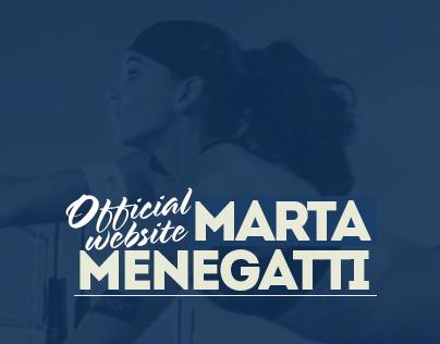 Marta Menegatti - Official Website