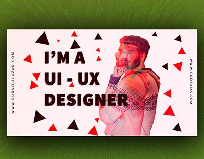 RA UI / UX