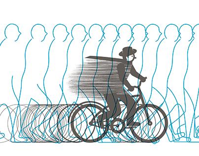 Куди і звідки | On the Move