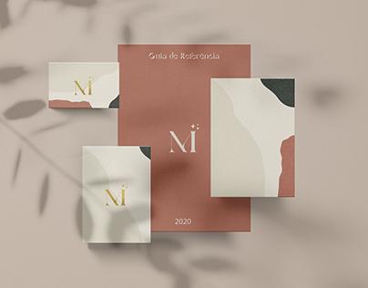 Mayumi // Branding