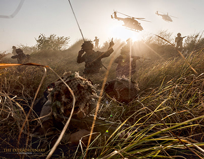 The Extraordinary | Indian Army