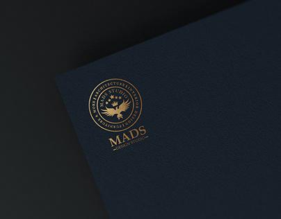 Mads Studio Branding