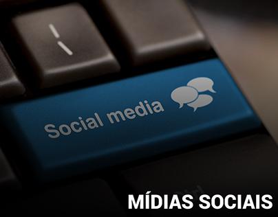 [SEBRAE-MG] Layouts de Peças para Mídias Sociais