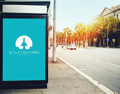 Логотип сообщества стартаперов