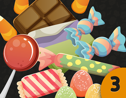 Halloween Vector Art - Part 3