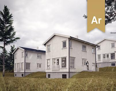 L52 Housing