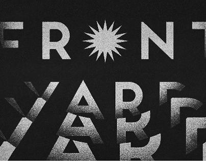 Frontyard / Record Label