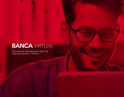 Banca Virtual Av Villas