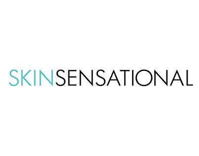 Rebranding for Skin Sensational